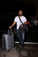 Raj Kundra Spotted At Airport on 14th Sept 2017 (4)_59bb8498bf5f2.JPG