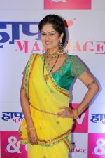 Resham Tipnis at the Launch Of &TV New Show Half Marriage on 14th Sept 2017 (52)_59bb7ade66536.JPG