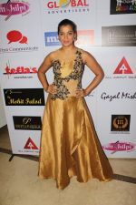 Mugdha Godse at Page3 Fashion & Lifestyle Awards on 15th Sept 2017 (14)_59bd37cd95b80.JPG