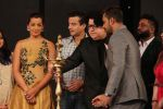 Mugdha Godse, Sajid Khan at Page3 Fashion & Lifestyle Awards on 15th Sept 2017 (10)_59bd3777d1747.JPG