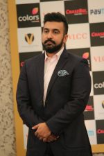 Raj Kundra at the New Show Launch Aunty Boli Lagao Boli on 18th Sept 2017 (36)_59c0b96c584ba.JPG