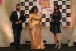 Shilpa Shetty, Raj Kundra, Archana Puran Singh at the New Show Launch Aunty Boli Lagao Boli on 18th Sept 2017 (39)_59c0b96fa181e.JPG