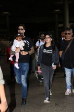 Sunny Leone Spotted At Airport on 18th Sept 2017 (2)_59c0b53624501.JPG