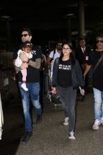 Sunny Leone Spotted At Airport on 18th Sept 2017 (3)_59c0b53722d1c.JPG