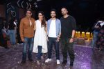 Ajay Devgan, Tabu, Tusshar Kapoor, Rohit Shetty promote Golmaal Againo On The Sets Of Khatron Ke Khiladi on 19th Sept 2017 (26)_59c217e817cac.JPG