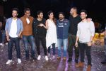 Ajay Devgan, Tabu, Tusshar Kapoor, Rohit Shetty, Arshad Warsi, Kunal Khemu, Shreyas Talpade promote Golmaal Againo On The Sets Of Khatron Ke Khiladi on 19th Sept 2017 (66)_59c217e894a5d.JPG