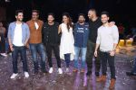 Ajay Devgan, Tabu, Tusshar Kapoor, Rohit Shetty, Arshad Warsi, Kunal Khemu, Shreyas Talpade promote Golmaal Againo On The Sets Of Khatron Ke Khiladi on 19th Sept 2017 (67)_59c2192c1632d.JPG