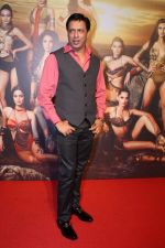 Madhur Bhandarkar at the Red Carpet Of Miss Diva 2017 on 18th Sept 2017 (54)_59c213c901434.JPG