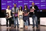 Vidya Balan, Konkona Sen Sharma, Vishal Bharadwaj At Launch Of The New English Movie Channel & Prive Hd on 19th Sept 2017 (50)_59c21d0be6920.JPG