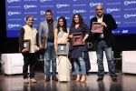 Vidya Balan, Konkona Sen Sharma, Vishal Bharadwaj At Launch Of The New English Movie Channel & Prive Hd on 19th Sept 2017 (52)_59c21d0c73f8e.JPG