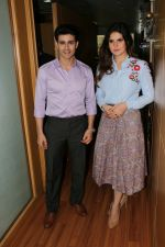 Gautam Rode, Zareen Khan promote For Film Aksar 2 on 21st Sept 2017 (35)_59c51803179b2.JPG
