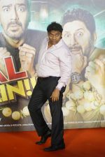 Johnny Lever at the Trailer Launch Of Film Golmaal Again on 22nd Sept 2017 (55)_59c52a0417e6c.JPG