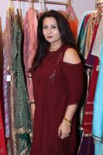 Poonam Dhillon at the Launch Of Padmini Kolhapure & Poonam Dhillon Collection Vivaha on 22nd Sept 2017 (60)_59c52e82583a2.JPG