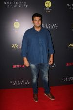 Siddharth Roy Kapoor at the Special Screening Of Film Our Souls At Night on 21st Sept 2017 (36)_59c5209a170dc.JPG