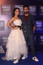 Aadar Jain, Aanya Singh At Red Carpet Of GQ Men Of The Year Awards 2017 on 22nd Sept 2017 (107)_59c5d1801203f.JPG