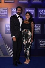 Akshay Oberoi At Red Carpet Of GQ Men Of The Year Awards 2017 on 22nd Sept 2017 (37)_59c5d2f6af0f7.JPG