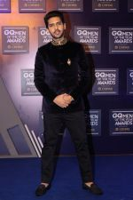 Armaan Malik At Red Carpet Of GQ Men Of The Year Awards 2017 on 22nd Sept 2017 (69)_59c5d34f688d3.JPG