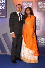 Rahul Bose At Red Carpet Of GQ Men Of The Year Awards 2017 on 22nd Sept 2017 (60)_59c5d582eb642.JPG