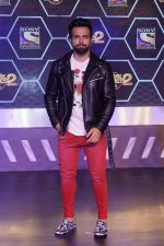 Rithvik Dhanjani At The Launch Of Super Dancer Chapter 2 on 22nd Sept 2017 (45)_59c5c8d14db76.JPG