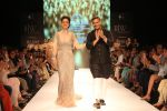 Model Walk For The India International Jewellery Week 2017 on 24th Sept 2017