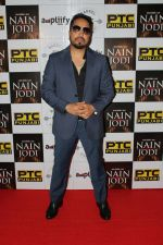 Mika Singh at the Music Launch Of Nain Na Jodi on 25th Sept 2017 (47)_59c9ef15f0e5a.JPG