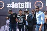 Rannvijay Singh, Sahil Khan Came to Conduct audition Of their New Fitness Reality Show on 26th Sept 2017 (40)_59ca033133b7c.JPG