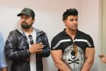 Rannvijay Singh, Sahil Khan Came to Conduct audition Of their New Fitness Reality Show on 26th Sept 2017 (48)_59ca030cddc60.JPG