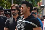 Sahil Khan Came to Conduct audition Of their New Fitness Reality Show on 26th Sept 2017 (10)_59ca0335c4866.JPG