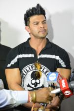 Sahil Khan Came to Conduct audition Of their New Fitness Reality Show on 26th Sept 2017 (8)_59ca0334bb462.JPG