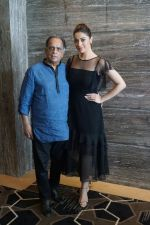Pahlaj Nihalani, Raai Laxmi Spotted During Promotional Interview For Film Julie 2 on 27th Sept 2017 (39)_59ccdd75c97f1.JPG