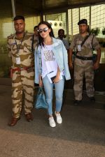 Sana Khan Spotted At Airport on 28th Sept 2017 (12)_59cce44c5dd4e.JPG
