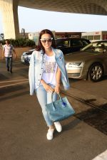 Sana Khan Spotted At Airport on 28th Sept 2017 (7)_59cce34cc3213.JPG