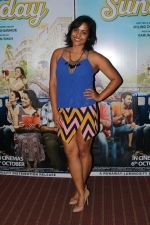 Shahana Goswami at the promotion of Film Tu Hai Mera Sunday on 27th Sept 2017 (10)_59ccc42a5be44.JPG