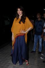 Sangeeta Bijlani At Special Screening Of Film Judwaa 2 on 29th Sept 2017 (111)_59d229da7feeb.JPG