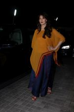 Sangeeta Bijlani At Special Screening Of Film Judwaa 2 on 29th Sept 2017 (112)_59d229dd01c3d.JPG