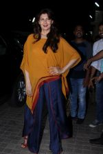 Sangeeta Bijlani At Special Screening Of Film Judwaa 2 on 29th Sept 2017 (116)_59d229e926e92.JPG