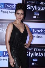 Waluscha de Sousa At The Red Carpet Of Femina Stylista West on 30th Sept 2017 (18)_59d2337e95c44.JPG