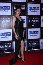 Waluscha de Sousa At The Red Carpet Of Femina Stylista West on 30th Sept 2017 (19)_59d23386d5d40.JPG