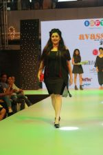 Archana Kochhar At Avassa 2017 Fashion Show on 3rd Oct 2017 (45)_59d53423a4907.JPG