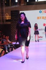 Archana Kochhar At Avassa 2017 Fashion Show on 3rd Oct 2017 (46)_59d5342a487fb.JPG