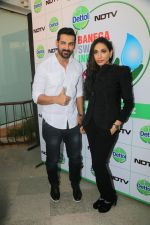 John Abraham At Rashtriya Swachhta Diwas on 3rd Oct 2017 (24)_59d532757e237.JPG