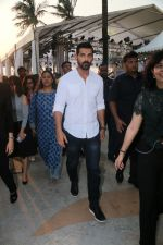 John Abraham At Rashtriya Swachhta Diwas on 3rd Oct 2017 (32)_59d5330bec7fa.JPG