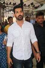 John Abraham At Rashtriya Swachhta Diwas on 3rd Oct 2017 (33)_59d5331dd4915.JPG