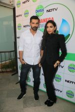 John Abraham At Rashtriya Swachhta Diwas on 3rd Oct 2017 (34)_59d5332774c40.JPG