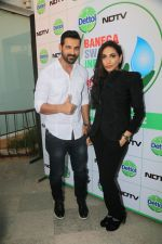 John Abraham At Rashtriya Swachhta Diwas on 3rd Oct 2017 (36)_59d5334a201ca.JPG