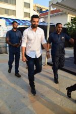 John Abraham At Rashtriya Swachhta Diwas on 3rd Oct 2017 (55)_59d5334e9e561.JPG