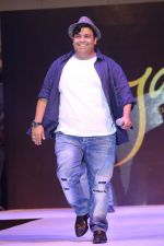 Kiku Sharda At Avassa 2017 Fashion Show on 3rd Oct 2017