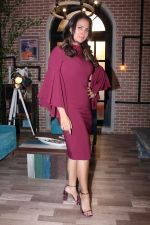 Lara Dutta At The Special Episode Shoot Of Miss Diva 2017 on 30th Sept 2017 (3)_59d51a6b17dfc.JPG