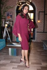 Lara Dutta At The Special Episode Shoot Of Miss Diva 2017 on 30th Sept 2017 (4)_59d51a6f8d79d.JPG
