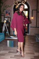 Lara Dutta At The Special Episode Shoot Of Miss Diva 2017 on 30th Sept 2017 (5)_59d51a72ad6bd.JPG